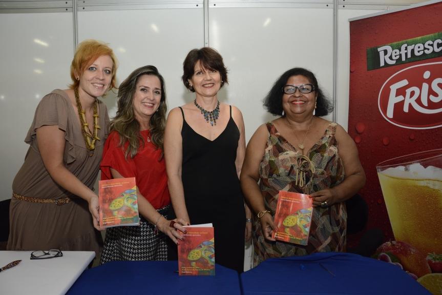 Pesquisadoras lançam livro sobre Gênero e Diversidade nas Escolas